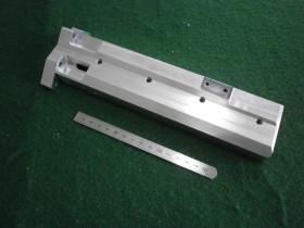 機械加工品(アルミ)2