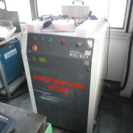 ファイバーレーザー溶接機