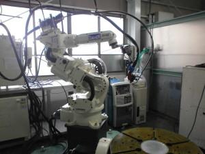 プラズマロボットup
