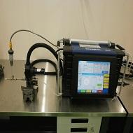 円周自動溶接機 M200